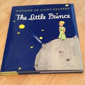 The Little Prince Story Book